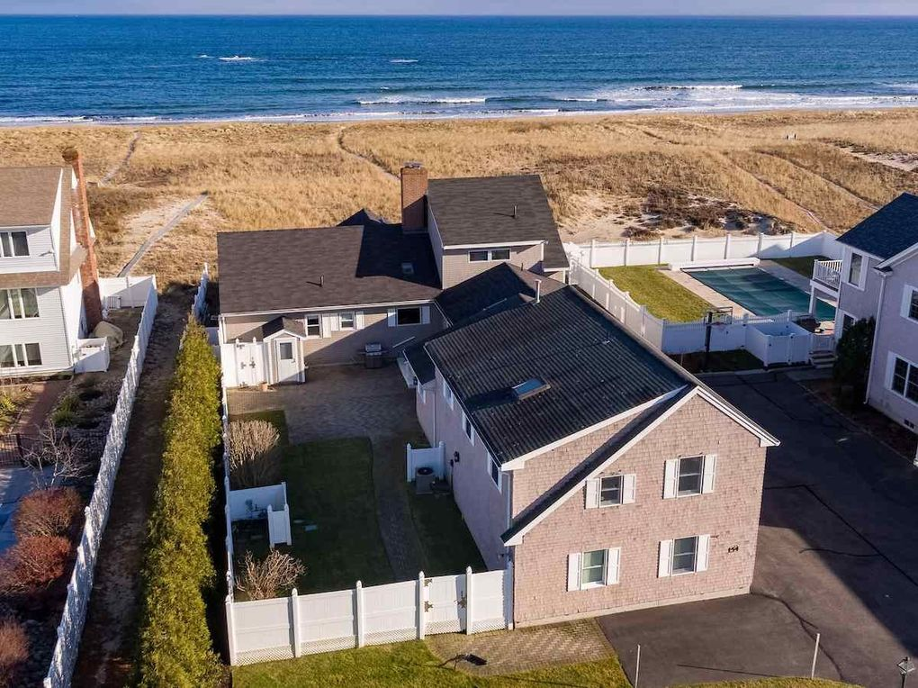 154 Ocean Blvd Lots 28 & 18, Seabrook, NH 03874