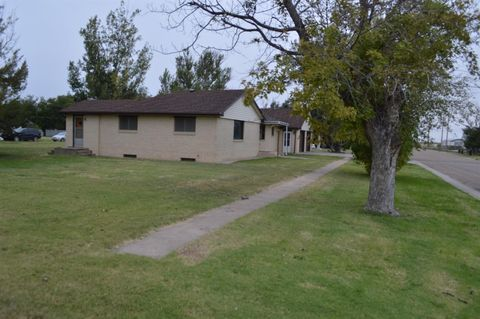 Photo of 603 Fifth Ave, Rolla, KS 67954