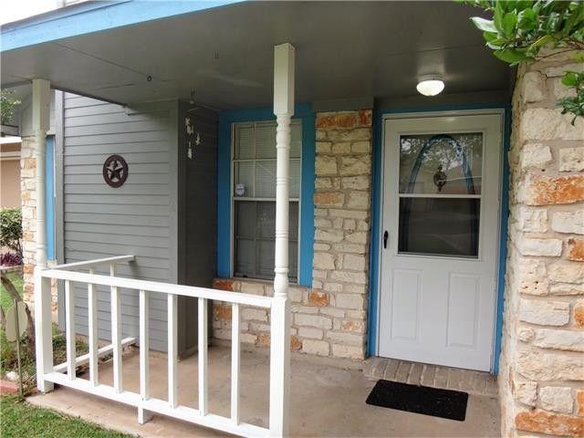 16927 Whitebrush Loop, Austin, TX 78717