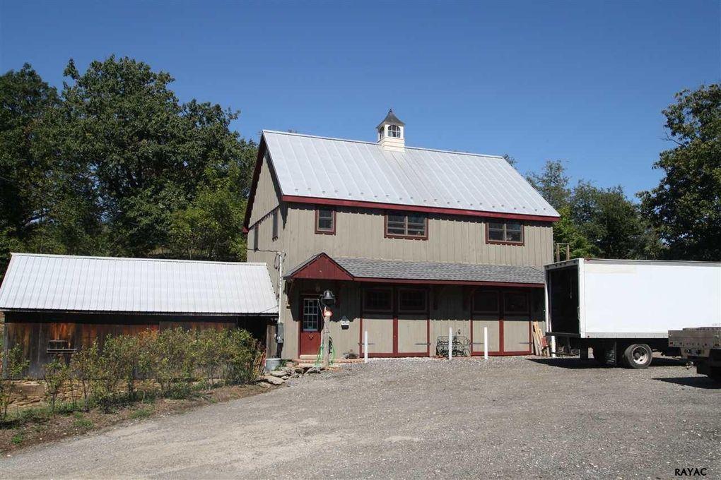 Property For Sale In Glen Rock Pa