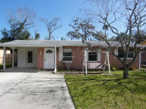439 Palmetto St, Edgewater, FL 32132