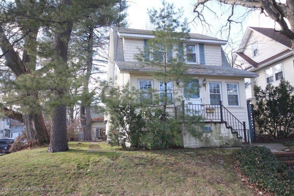 468 Kissel Ave Staten Island, NY 10301