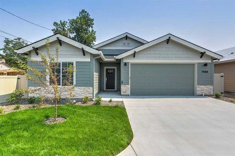 7948 W Maxwell Dr, Boise, ID 83704