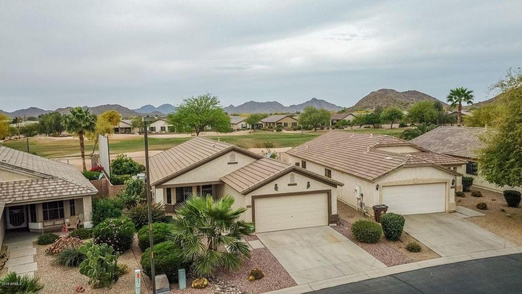 30556 N Sunray Dr, San Tan Valley, AZ 85143