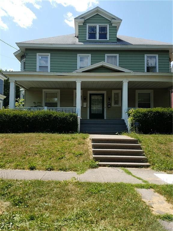 406 Roberts Ave, Syracuse, NY 13207