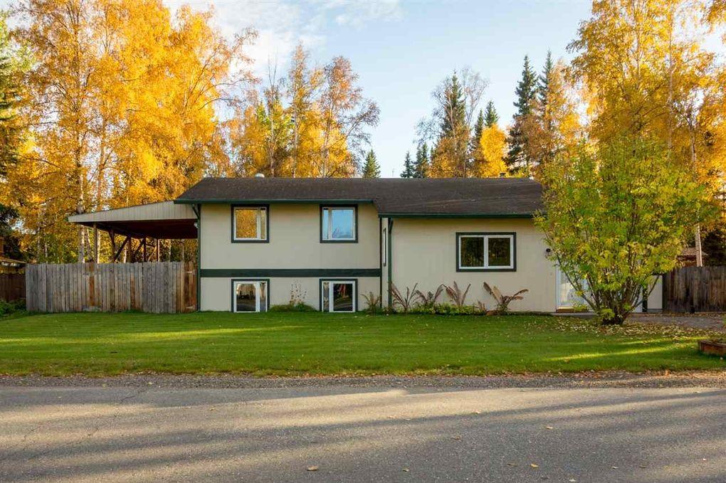 523 Ketchikan Ave, Fairbanks, AK 99701