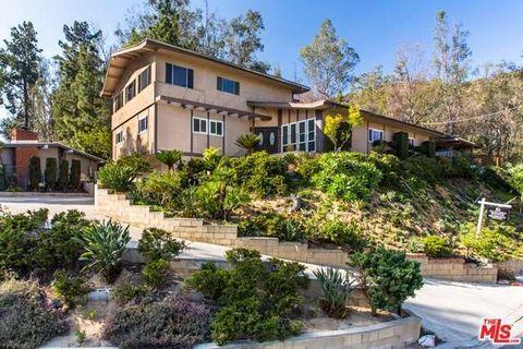 1943 Estes Rd, Los Angeles, CA 90041