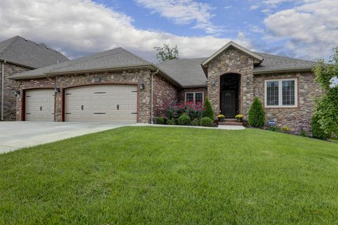 Photo of 5376 S Faust Ave, Springfield, MO 65810