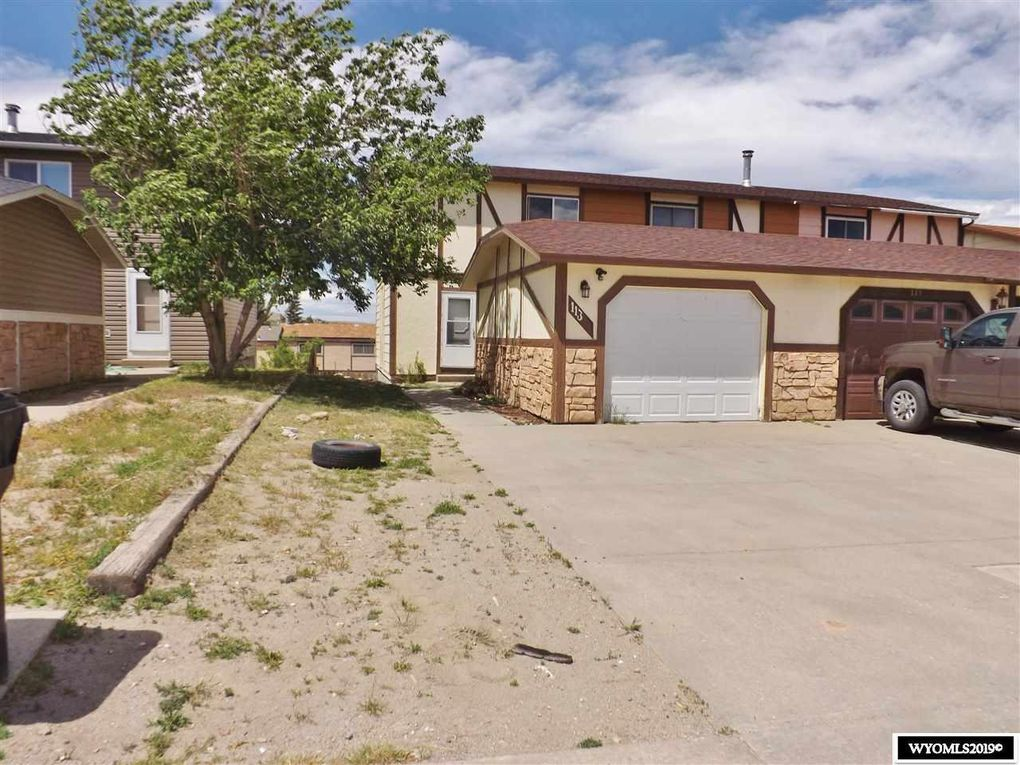 113 E Miller St Rawlins, WY 82301