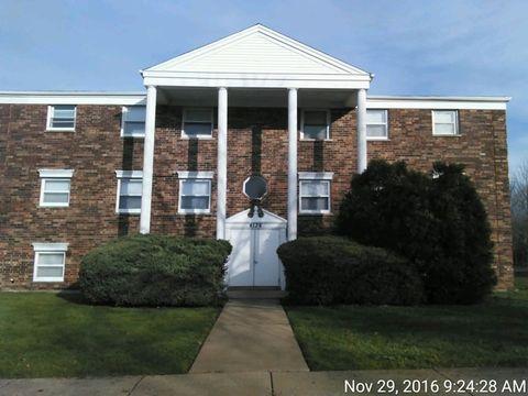 4136 Charleston Rd Apt 1 E, Matteson, IL 60443