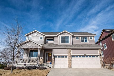 Photo of 16811 Roberts St, Mead, CO 80542