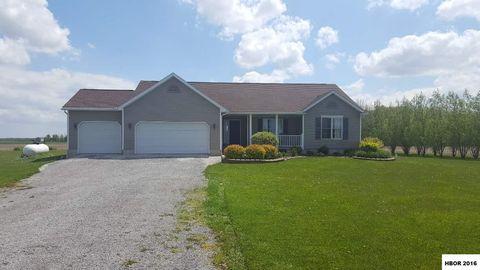 19515 Township Road 167, Vanlue, OH 45890