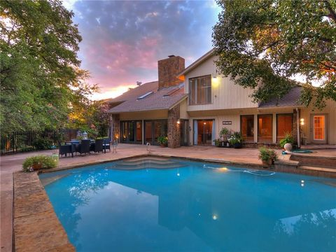Page 4 Oklahoma City Ok Houses For Sale With Swimming Pool