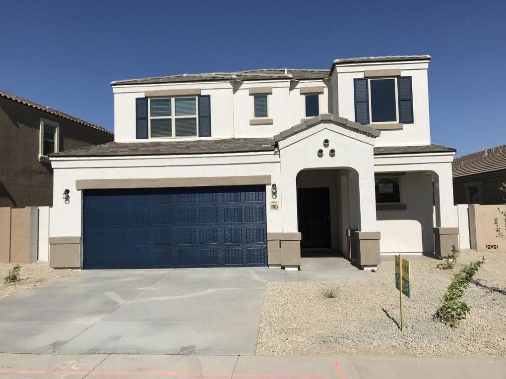 17025 N Rosemont St, Maricopa, AZ 85138