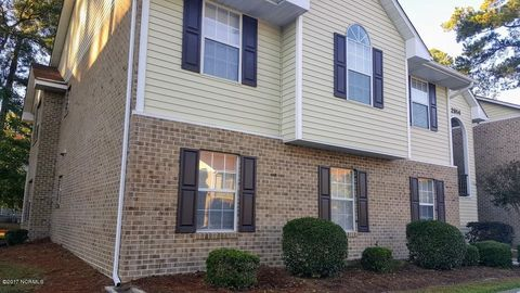 2914 Mulberry Ln Unit A, Greenville, NC 27858