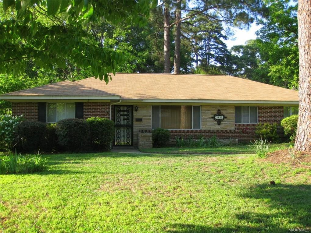 3451 Biltmore Ave, Montgomery, AL 36109