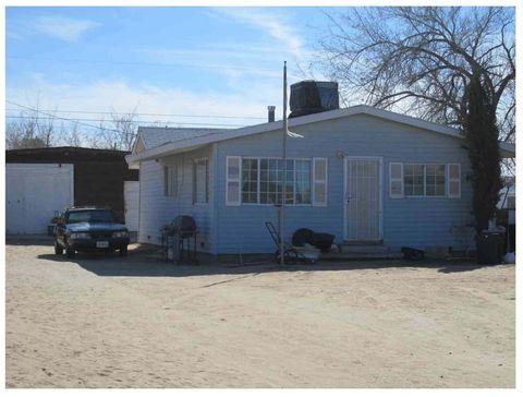Photo of 26844 Anderson St, Boron, CA 93516