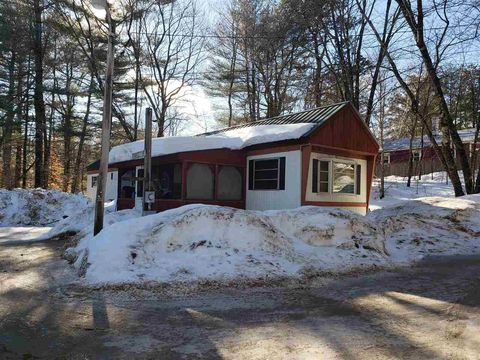 Center Conway Nh Mobile Manufactured Homes For Sale Realtorcom