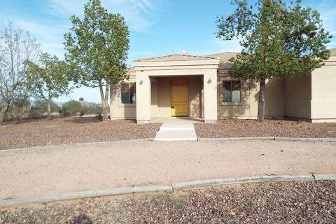 2423 S Johnson Rd, Buckeye, AZ 85326