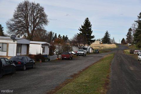 Photo of 200 E Woodworth St, Uniontown, WA 99179