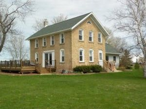 15115 Old Cc Rd, Gibson, WI 54227