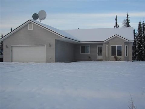1170 Marsh Laurel Ave, North Pole, AK 99705