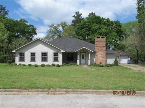 8 Trailwood Crk, Lufkin, TX 75904
