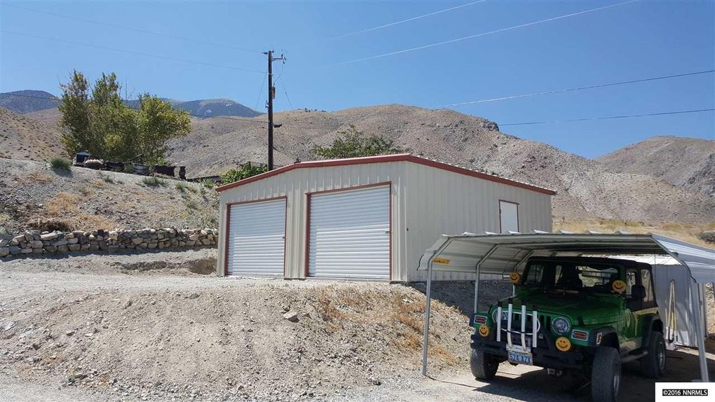 Commercial Property For Sale In Hawthorne Nv