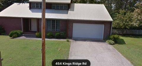 Photo of 454 Kings Ridge Rd, Jackson, KY 41339