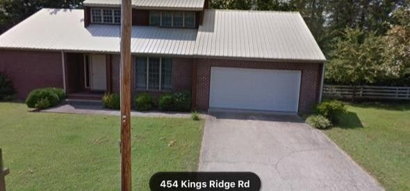 454 Kings Ridge Rd, Jackson, KY 41339