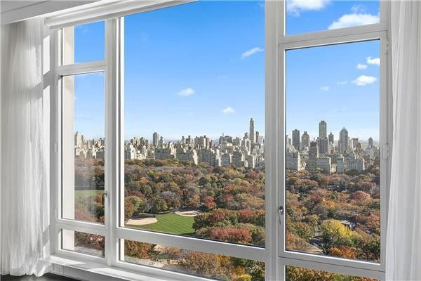 15 Central Park W Apt 28 B, New York, NY 10023