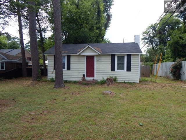 215 Deerwood St, Columbia, SC 29205