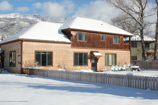 400 alexander ln basalt co 81621 home for sale and
