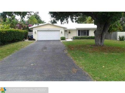 2713 Coral Shores Dr, Fort Lauderdale, FL 33306