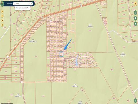 Huntsville Tx Zip Code Map.78 Magnolia Ln Lot 111 Huntsville Tx 77340