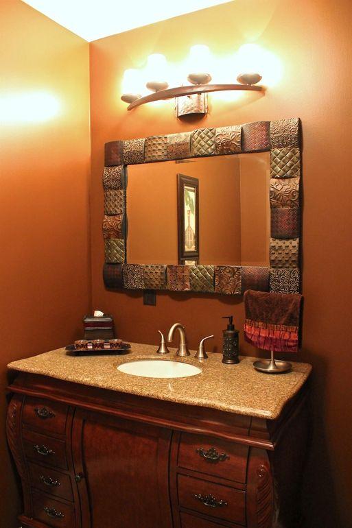 6587 Trailwoods Dr, Miami Township, OH 45140 - Bathroom