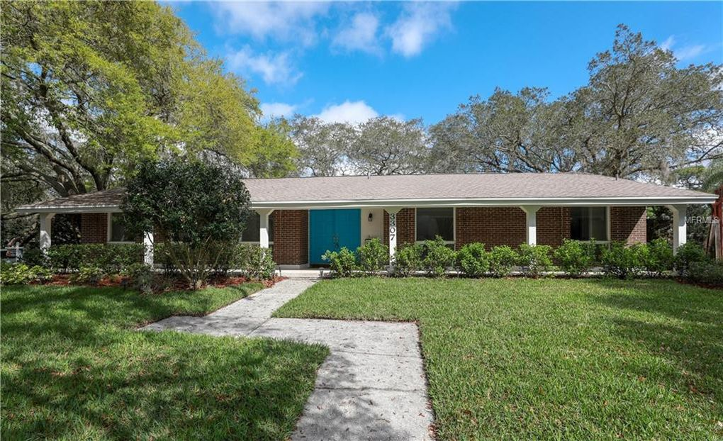 3307 Latania Dr, Tampa, FL 33618
