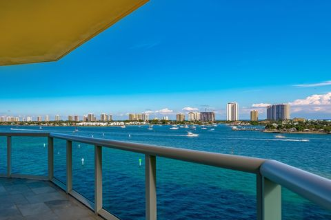 Photo of 2650 Lake Shore Dr Unit 706, Riviera Beach, FL 33404