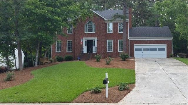 1139 Ashley Creek Dr, Matthews, NC 28105