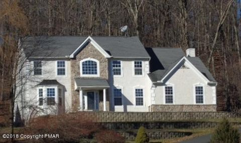 Blue Mountain Lake East Stroudsburg Pa Real Estate Homes For