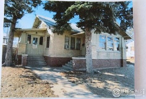 Photo of 1010 18th St, Greeley, CO 80631