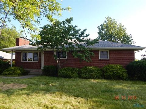 Photo of 15571 W State Route 2, Oak Harbor, OH 43449