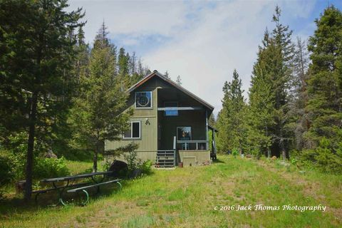 11201 Stemple Pass Rd, Lincoln, MT 59639