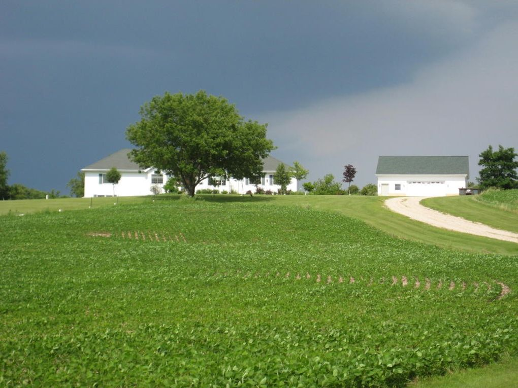 N6801 State Road 67, Plymouth, WI 53073