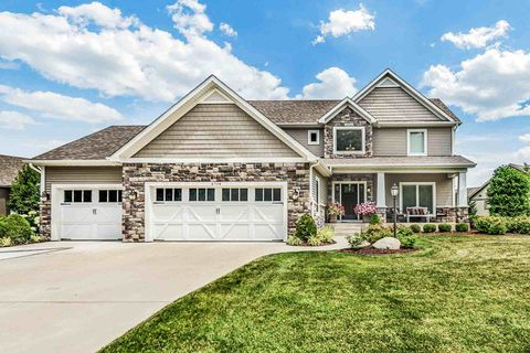 Photo of 4704 Portside Dr, South Bend, IN 46628