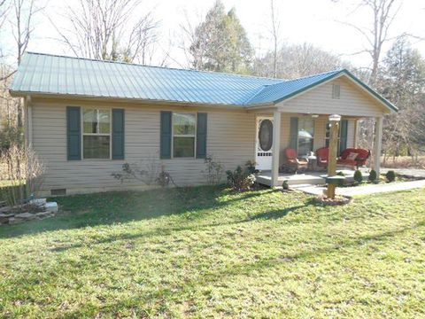 2384 Hammonds Fork Rd, Mount Vernon, KY 40456