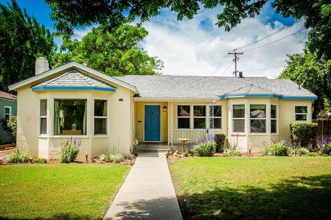 Photo of 1945 N Adoline Ave, Fresno, CA 93705