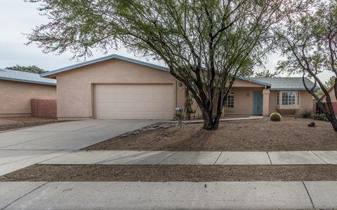 9650 E Bennett Dr, Tucson, AZ 85747