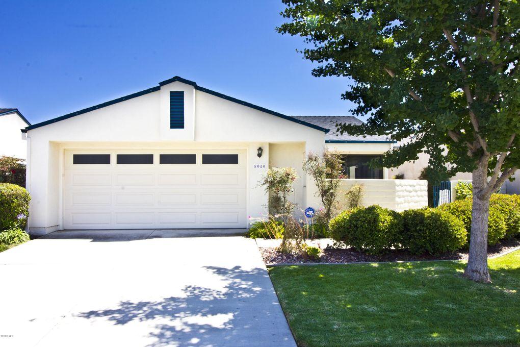 8040 Stone Pl Ventura, CA 93004