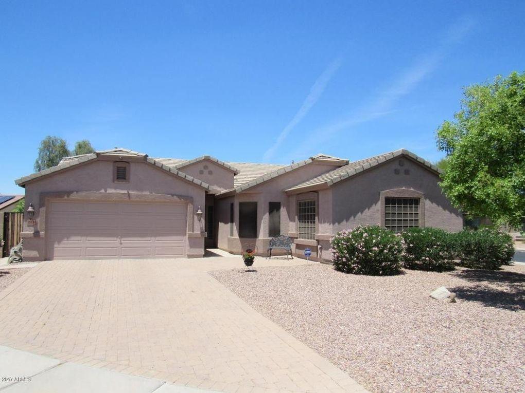 19696 N Madison Cir, Maricopa, AZ 85138